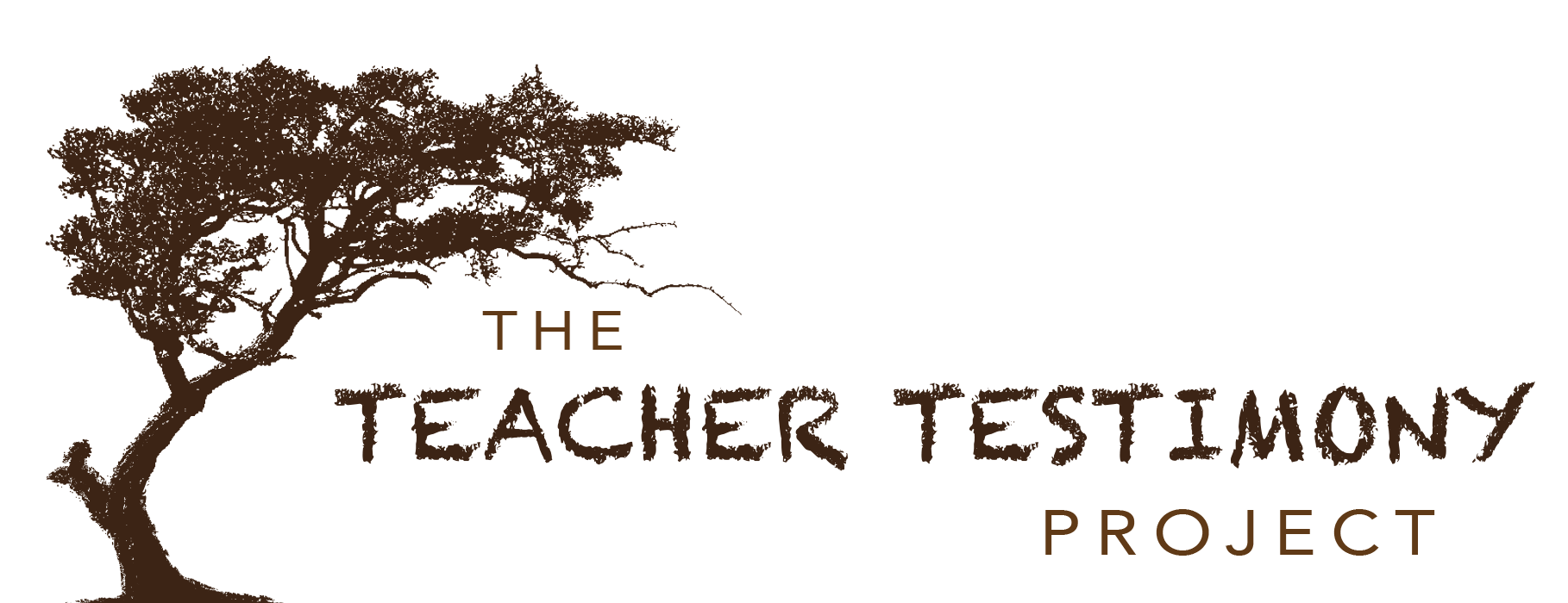 Teacher Testimony Project
